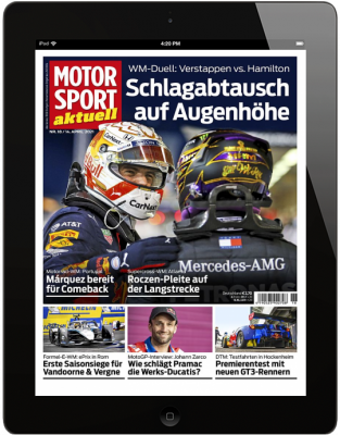 MOTORSPORT AKTUELL digital