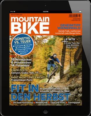 MOUNTAINBIKE 10/2020 Download