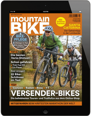 MOUNTAINBIKE 2/2020 Download