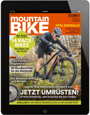 MOUNTAINBIKE 3/2020 Download