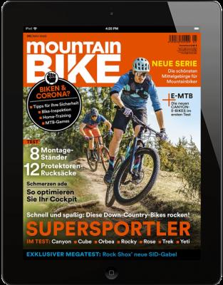 MOUNTAINBIKE 5/2020 Download