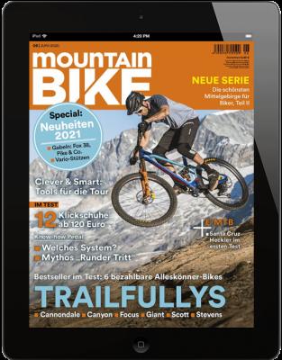 MOUNTAINBIKE 6/2020 Download