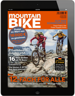 MOUNTAINBIKE 8/2020 Download