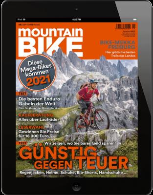 MOUNTAINBIKE 9/2020 Download