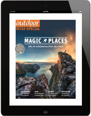 OUTDOOR Magic Places 2/2019 Download