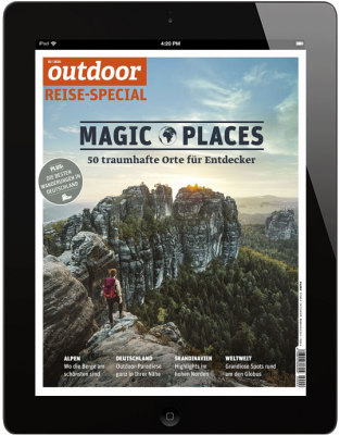 OUTDOOR Magic Places 2/2020 Download