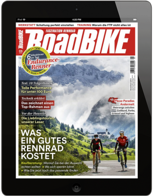 ROADBIKE digital