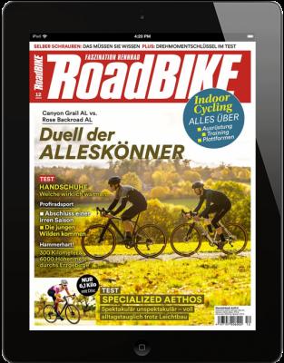 ROADBIKE 12/2020 Download