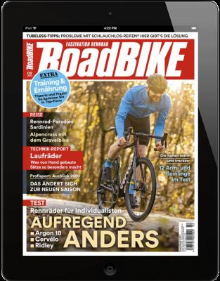 ROADBIKE 2/2020 Download