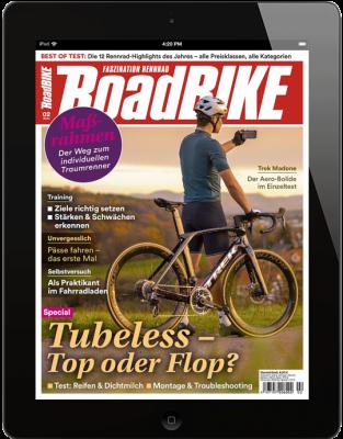 ROADBIKE 2/2021 Download