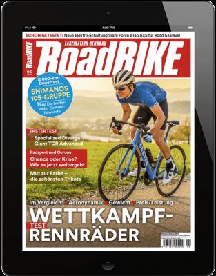 ROADBIKE 6/2020 Download