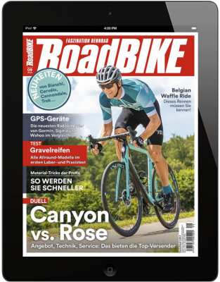 ROADBIKE 9/2019 Download