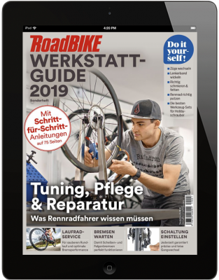 MOUNTAINBIKE Werkstattguide 1/2019 Download