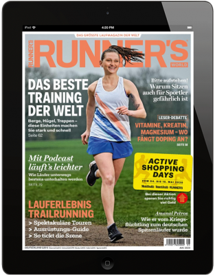 RUNNER'S WORLD 5/2020 Download
