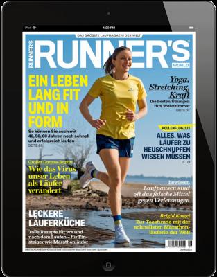 RUNNER'S WORLD 6/2020 Download
