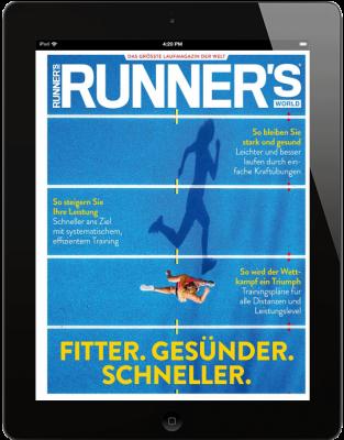 RUNNER'S WORLD Guide 1/2021 Download