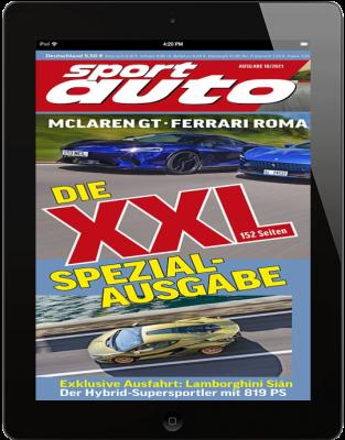 SPORT AUTO digital