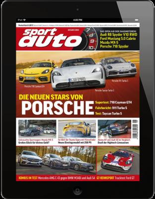SPORT AUTO 5/2020 Download