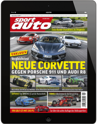 SPORT AUTO 9/2020 Download