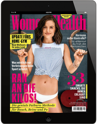 WOMEN'S HEALTH 10/2020 Download