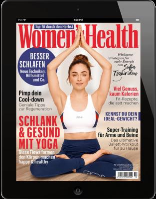 WOMEN'S HEALTH 10/2021 Download