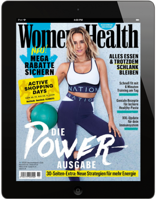 WOMEN'S HEALTH 11/2020 Download