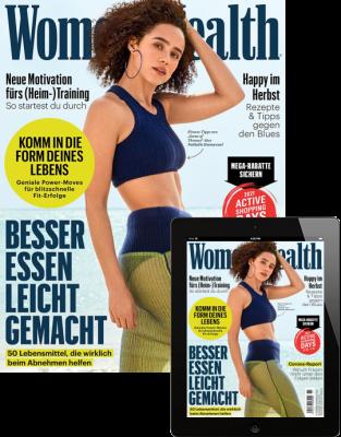 WOMEN'S HEALTH Kombi-Abo