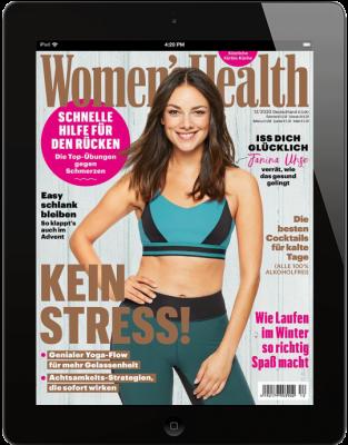 WOMEN'S HEALTH 12/2020 Download