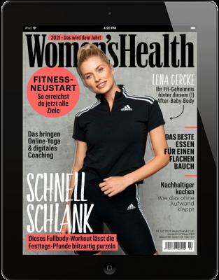 WOMEN'S HEALTH 2/2021 Download