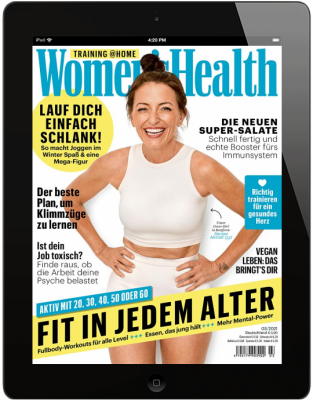 WOMEN'S HEALTH 3/2021 Download