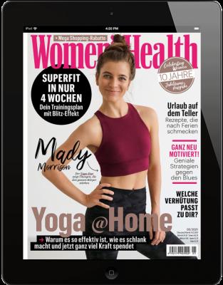 WOMEN'S HEALTH 5/2021 Download