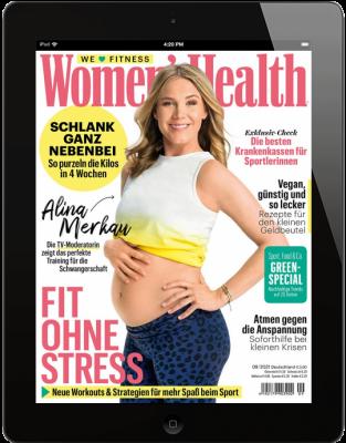 WOMEN'S HEALTH 9/2021 Download