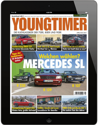 YOUNGTIMER digital