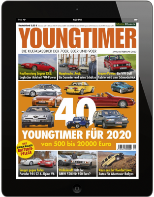 YOUNGTIMER 1/2020 Download