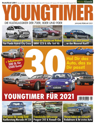 YOUNGTIMER 1/2021