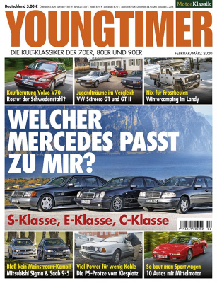 YOUNGTIMER 2/2020