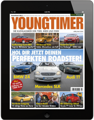 YOUNGTIMER 3/2020 Download