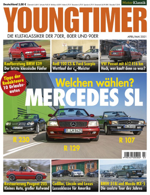 YOUNGTIMER 3/2021