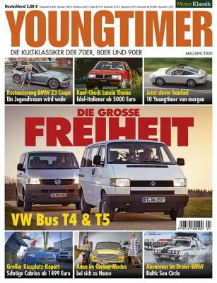 YOUNGTIMER 4/2020