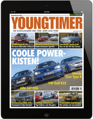 YOUNGTIMER 4/2021 Download