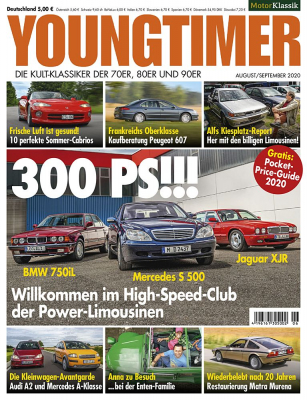 YOUNGTIMER 6/2020