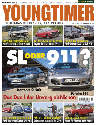 YOUNGTIMER 7/2020