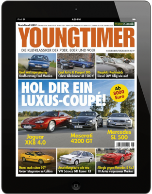 YOUNGTIMER 8/2019 Download