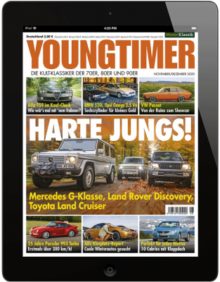 YOUNGTIMER 8/2020 Download