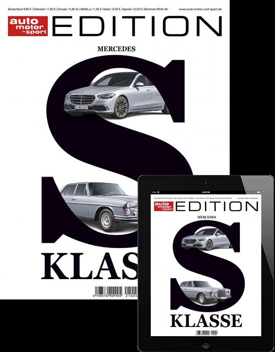 AUTO MOTOR UND SPORT EDITION Kombi-Abo