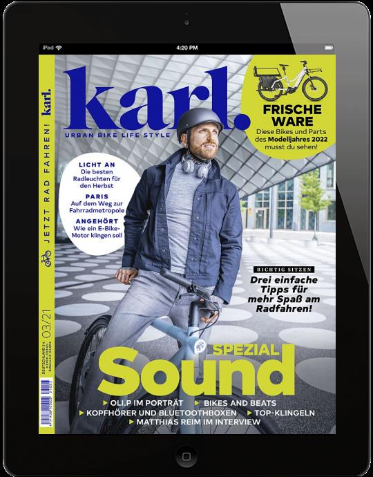 KARL digital