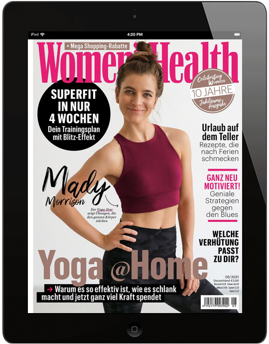 WOMEN'S HEALTH digital